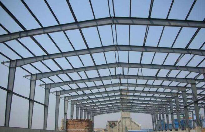 防止钢结构工程在使用出现变形现象方法