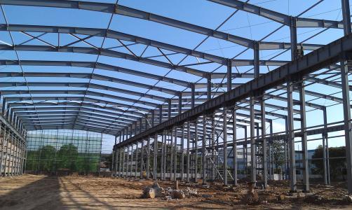钢结构厂房的使用后期维护与保养得方法