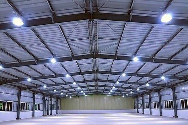 钢结构工程的各部件设置方法详解