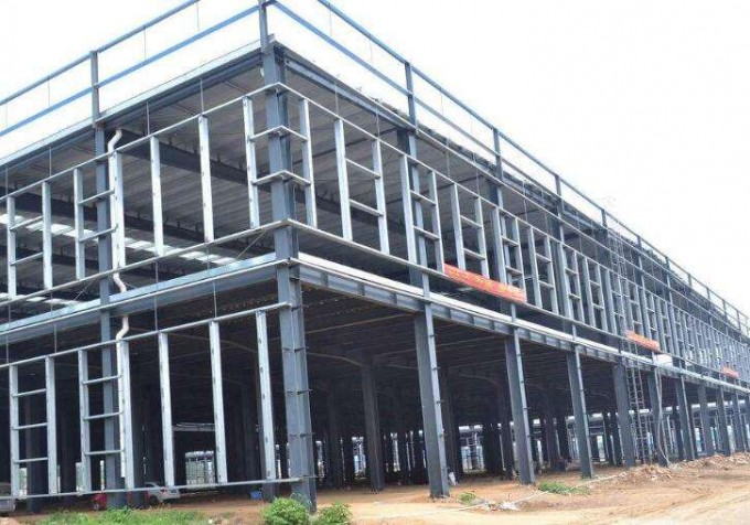 钢结构工程可以分为哪些类型