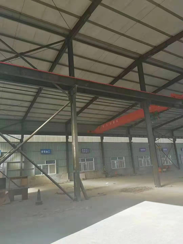 河北出售航车房34米宽×104米长×9米高