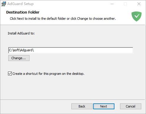 广告拦截:AdGuard Premium 直装破解版