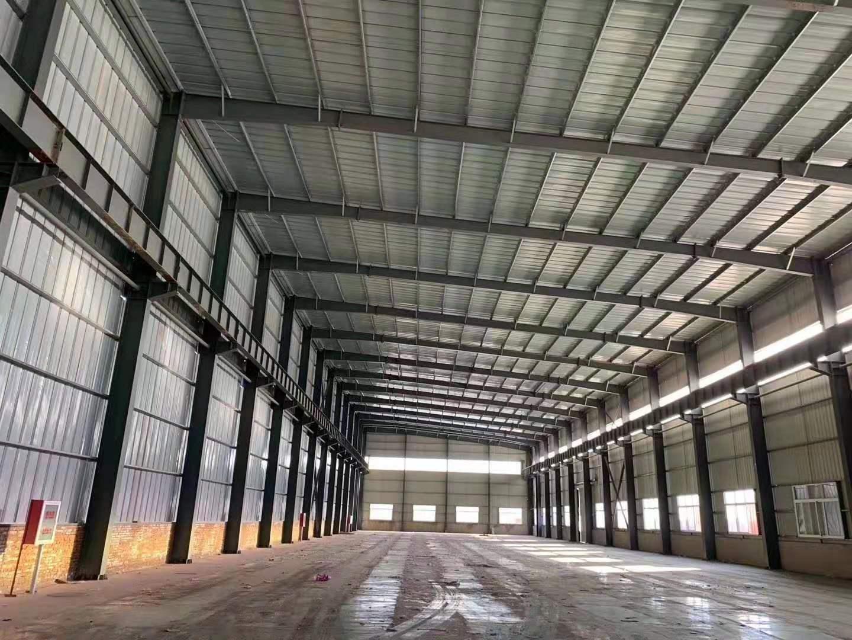 出售宽46.5米×长123.1米×高11.8米