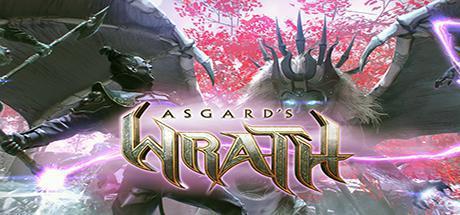阿斯加德之怒(Asgard's Wrath)