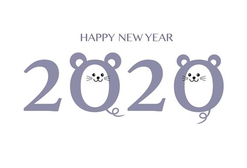 一个轮回新的开始,ACGdoge 2020 年春节自我吐槽