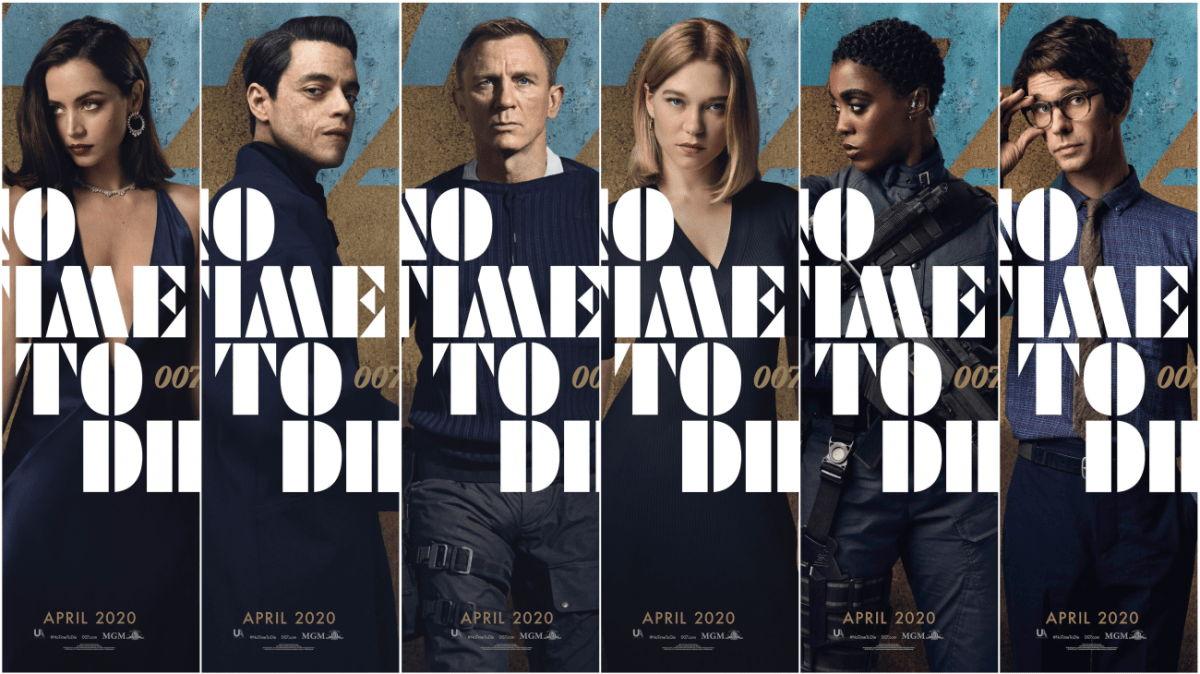 《007无暇赴死》发布超级碗预告片:邦德的超级装备们亮相
