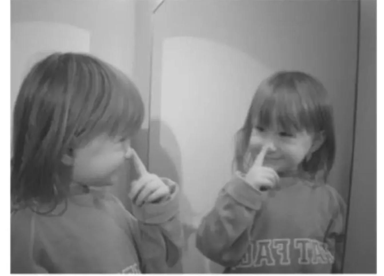 儿童胭脂实验