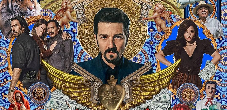 《毒枭:第二季 Narcos: Mexico Season 2》