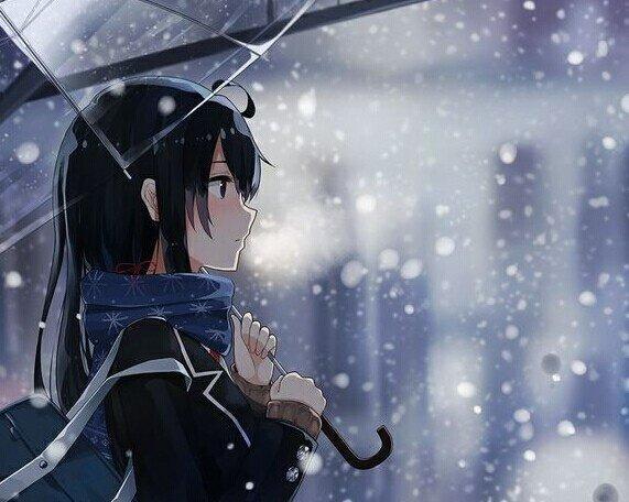雪ノ下雪乃