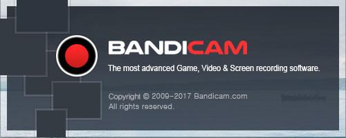Bandicam3.2录屏软件破解版
