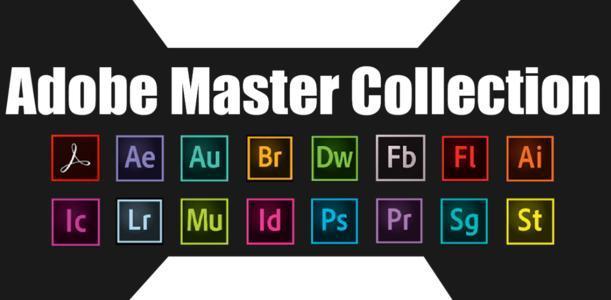 Adobe-2020版全系列破解版下载Mac/Win