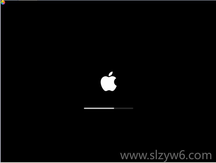 近期搞了一个黑苹果MacOS玩玩  QQ卡Mac在线  还是不错的