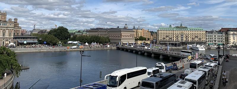 2019年暑假北欧之旅