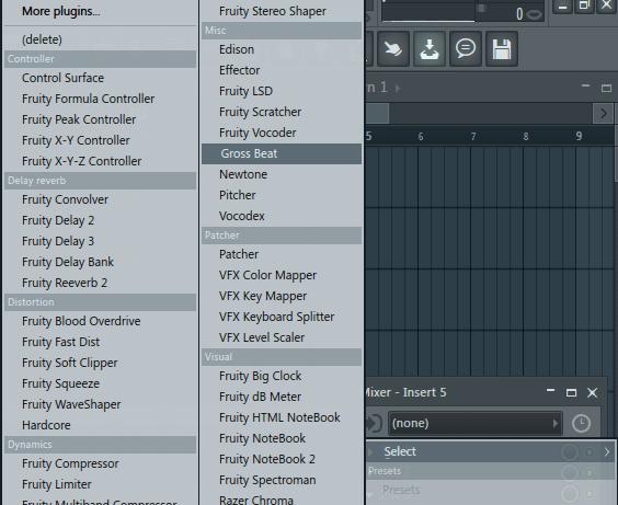 【新手向】FLStudio侧链压缩的几种常见方法