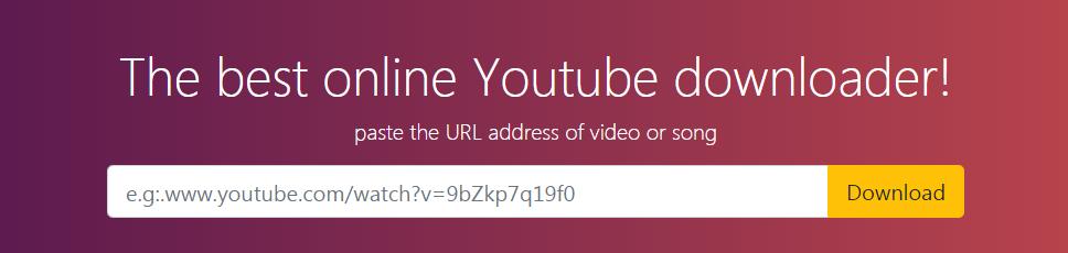 推荐个能解析下载国外视频的网站,包括油管P站和nsfw模式,无需富强