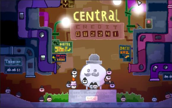 Wuppo——可爱而又不失可玩性的冒险游戏