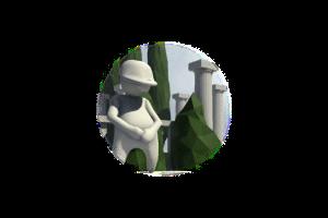 人类:一败涂地《Human:Fall Flat》 for mac 5.4.5f1中文破解版 开放物理模拟游戏