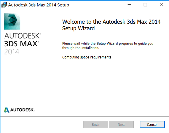 3dsMax2014_SP5(解决3DMAX2014视口不正确 官方补丁)