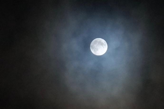 超级月亮-1
