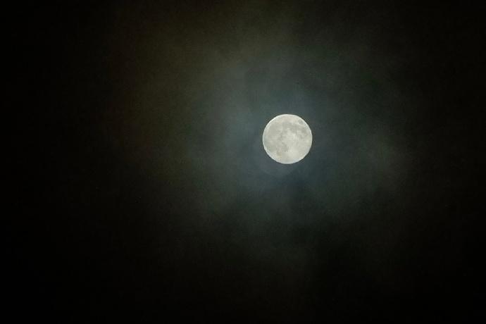 超级月亮-3