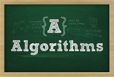 算法实验考试复习